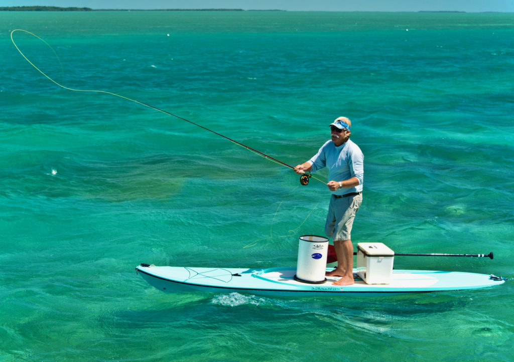 Custom Paddle Boards