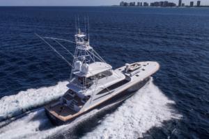 Custom Yacht Tender