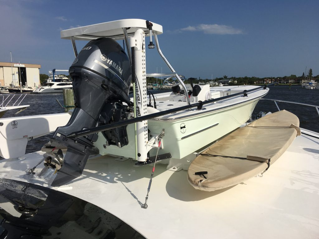 custom skiffs, custom yacht tenders