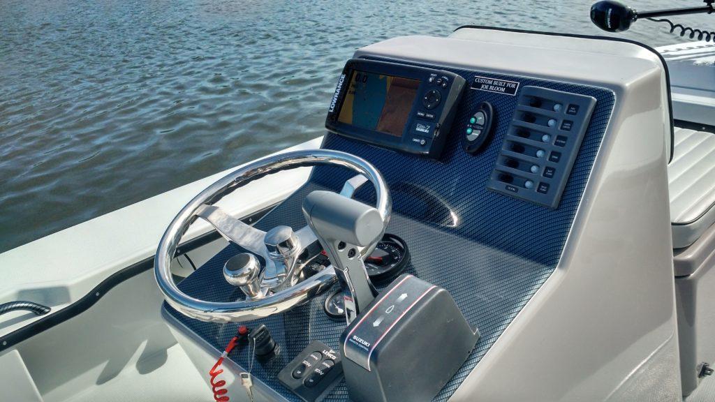 Dragonfly Boatworks – Custom Skiffs, Custom Yacht Tenders
