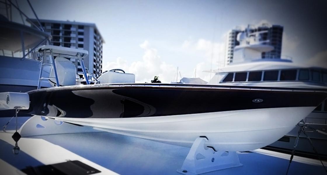 yacht tenders